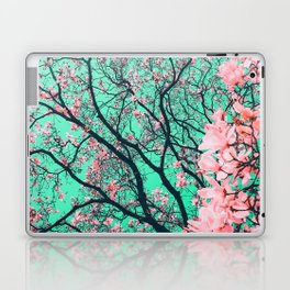 The tree from another dimension Laptop & iPad Skin