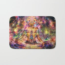 Shamanic Realms Bath Mat