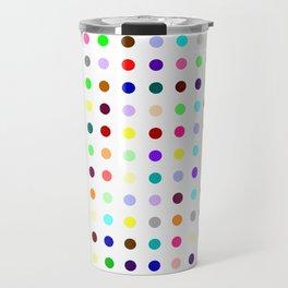 Clobazam Travel Mug
