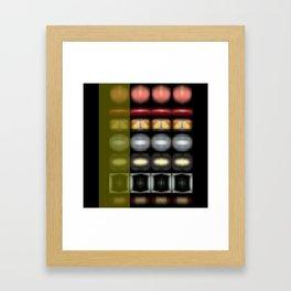 BOWLES Framed Art Print