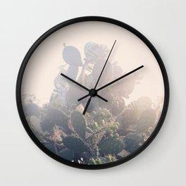 OAXACA Wall Clock