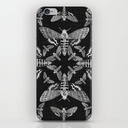bugsy iPhone Skin