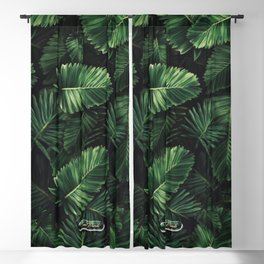 Forest - Tree of Life Blackout Curtain