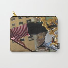Come Canal With Me Carry-All Pouch