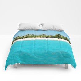 virgin island Comforters