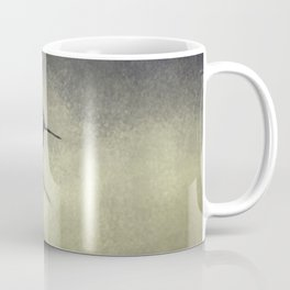 Feeling Frisky - Hummingbird Coffee Mug