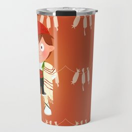 Fallero Travel Mug