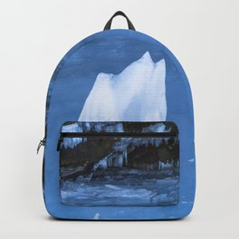 The Ice Grotto Backpack