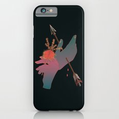 Flowers are Better V.2 iPhone 6s Slim Case