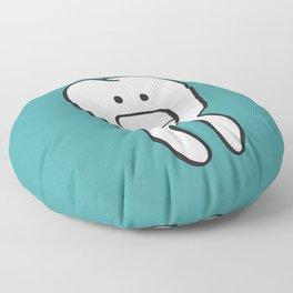 Say Ah! Floor Pillow
