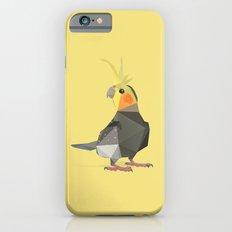 Parakeet iPhone 6s Slim Case