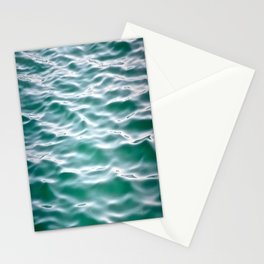 Water (Stanley, Hong Kong) Stationery Cards