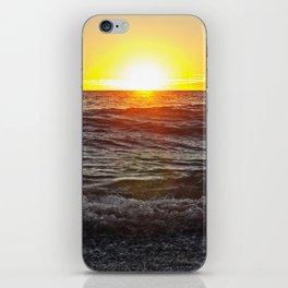Malibu VII iPhone Skin