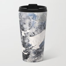 Manhattan Metal Travel Mug