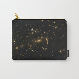 Galaxy cluster MACSJ1206 Carry-All Pouch