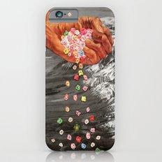 Hand Slim Case iPhone 6s