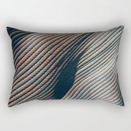 Infinite Life Rectangular Pillow