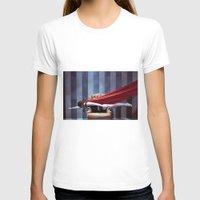 hero T-shirts featuring HERO by Bárbara Traver