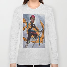 Veronica Long Sleeve T-shirt