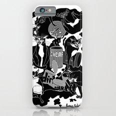 Dirt Cheap (2008) Slim Case iPhone 6s