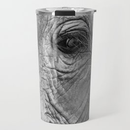 Elephant's watch Travel Mug