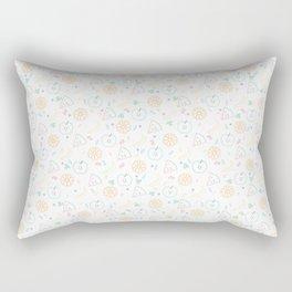 Fruity Rectangular Pillow