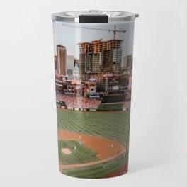 Busch Stadium Travel Mug