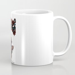 The chattering class  -alt Coffee Mug