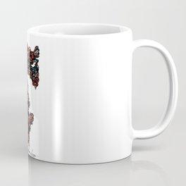 The chattering class  -alt Coffee Mug