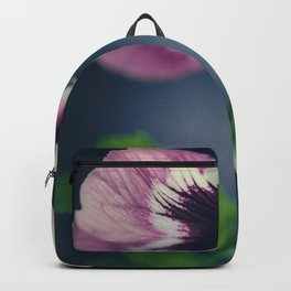 pansy Backpack