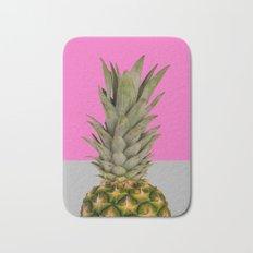 Pineapple 1 Bath Mat