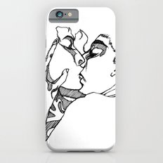 The Kiss iPhone 6s Slim Case