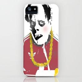 MC Phant iPhone Case