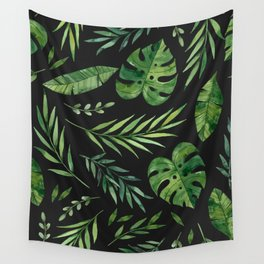 Tropical Summer 005 Wall Tapestry