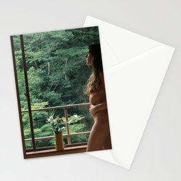 Despertar en Miyajima Stationery Cards