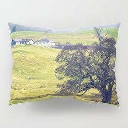 The Simple Life  Pillow Sham