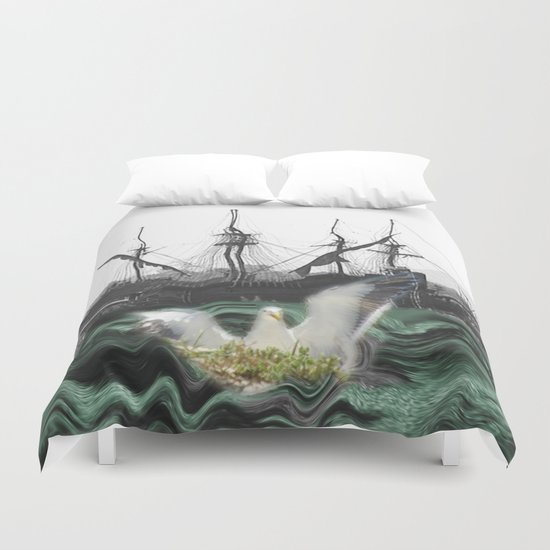 Movie Star Duvet Cover By Crismanart Society6
