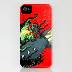 Ode to Joy - Color iPhone (4, 4s) Slim Case