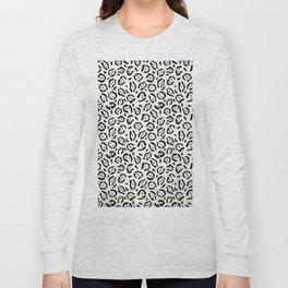 Tribal Cat 1 Long Sleeve T-shirt