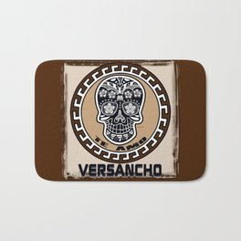 Versancho - Te Amo by Jeronimo Rubio 2016 Bath Mat