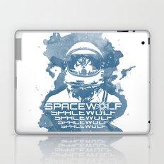 Spacewolf Laptop & iPad Skin