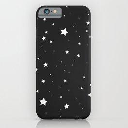 STARS BYN iPhone Case