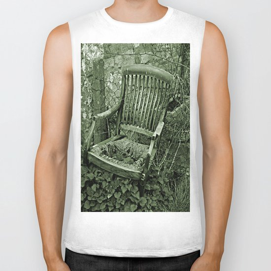 Furniture Biker Tank