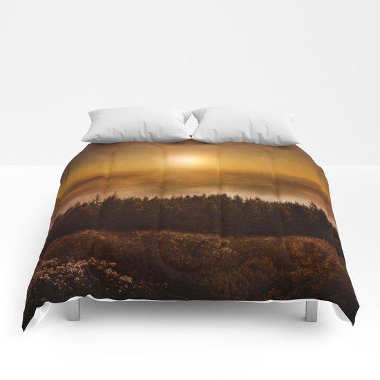 The Awakening Comforters