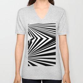 Hypnotize Unisex V-Neck