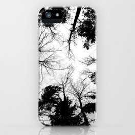 Non forest iPhone Case