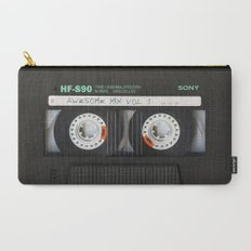 cassette classic mix Carry-All Pouch
