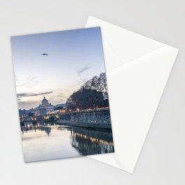 Roma-Vaticano Stationery Cards