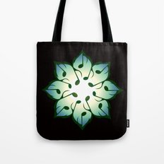 Music Roots Tote Bag