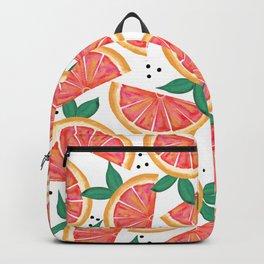 Citrus Surprise #society6 #decor #buyart Backpack